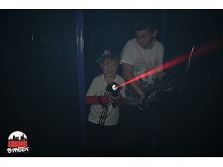 Laser Game LaserStreet - Cora, Sarreguemines - Photo N°104