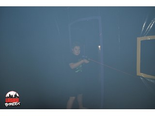 Laser Game LaserStreet - Cora, Sarreguemines - Photo N°106
