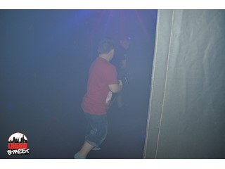 Laser Game LaserStreet - Cora, Sarreguemines - Photo N°109