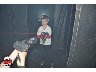 Laser Game LaserStreet - Cora, Sarreguemines - Photo N°111