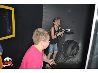 Laser Game LaserStreet - Cora, Sarreguemines - Photo N°113