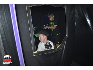 Laser Game LaserStreet - Cora, Sarreguemines - Photo N°114