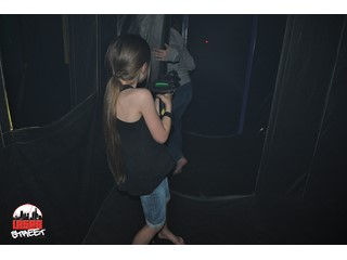Laser Game LaserStreet - Cora, Sarreguemines - Photo N°116