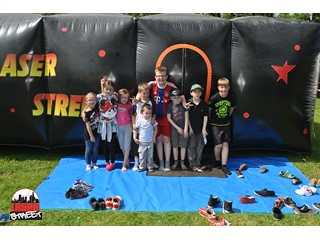 Laser Game LaserStreet - Album Multimédia Évènement Cora, Sarreguemines, 10/05/2015