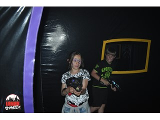 Laser Game LaserStreet - Cora, Sarreguemines - Photo N°129