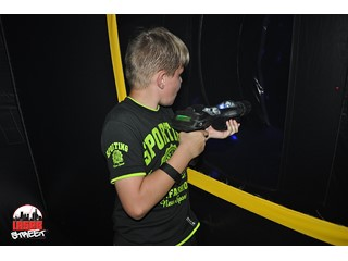 Laser Game LaserStreet - Cora, Sarreguemines - Photo N°130