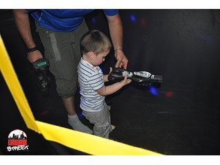 Laser Game LaserStreet - Cora, Sarreguemines - Photo N°132