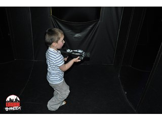 Laser Game LaserStreet - Cora, Sarreguemines - Photo N°142