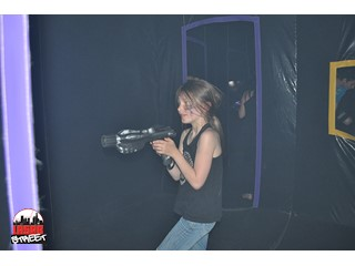 Laser Game LaserStreet - Cora, Sarreguemines - Photo N°154