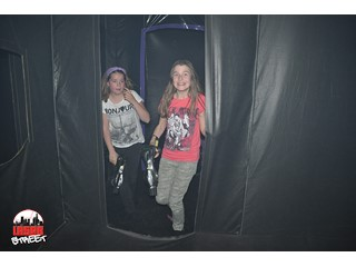 Laser Game LaserStreet - Cora, Sarreguemines - Photo N°156