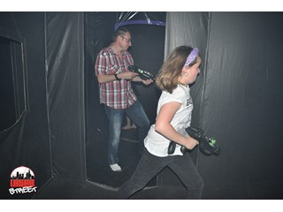 Laser Game LaserStreet - Cora, Sarreguemines - Photo N°157