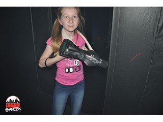 Laser Game LaserStreet - Cora, Sarreguemines - Photo N°160