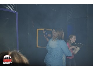 Laser Game LaserStreet - Cora, Sarreguemines - Photo N°162