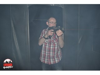 Laser Game LaserStreet - Cora, Sarreguemines - Photo N°163