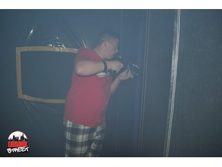 Laser Game LaserStreet - Cora, Sarreguemines - Photo N°166