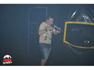 Laser Game LaserStreet - Cora, Sarreguemines - Photo N°171