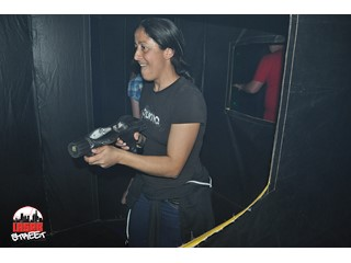 Laser Game LaserStreet - Cora, Sarreguemines - Photo N°173