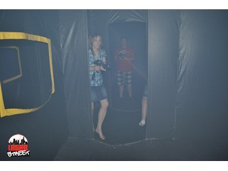 Laser Game LaserStreet - Cora, Sarreguemines - Photo N°176