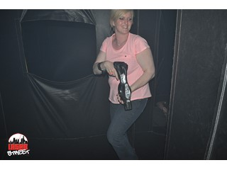 Laser Game LaserStreet - Cora, Sarreguemines - Photo N°177
