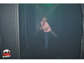Laser Game LaserStreet - Cora, Sarreguemines - Photo N°179
