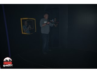 Laser Game LaserStreet - Cora, Sarreguemines - Photo N°180