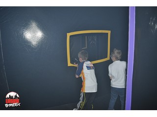 Laser Game LaserStreet - Cora, Sarreguemines - Photo N°51