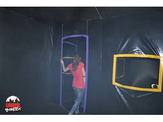 Laser Game LaserStreet - Cora, Sarreguemines - Photo N°53