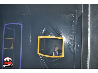 Laser Game LaserStreet - Cora, Sarreguemines - Photo N°54
