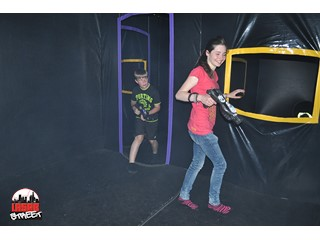Laser Game LaserStreet - Cora, Sarreguemines - Photo N°57