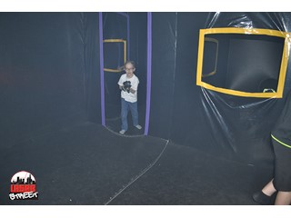 Laser Game LaserStreet - Cora, Sarreguemines - Photo N°58