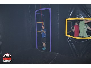 Laser Game LaserStreet - Cora, Sarreguemines - Photo N°59