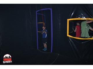 Laser Game LaserStreet - Cora, Sarreguemines - Photo N°60