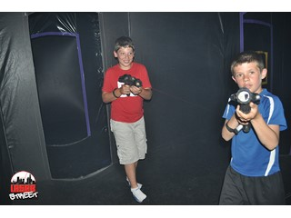 Laser Game LaserStreet - Cora, Sarreguemines - Photo N°61