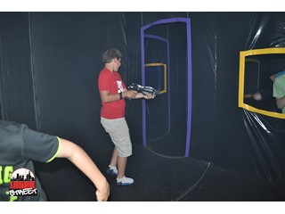 Laser Game LaserStreet - Cora, Sarreguemines - Photo N°62