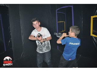 Laser Game LaserStreet - Cora, Sarreguemines - Photo N°63