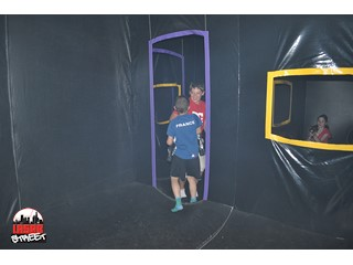 Laser Game LaserStreet - Cora, Sarreguemines - Photo N°64
