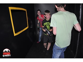Laser Game LaserStreet - Cora, Sarreguemines - Photo N°65