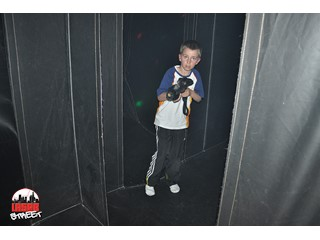 Laser Game LaserStreet - Cora, Sarreguemines - Photo N°66