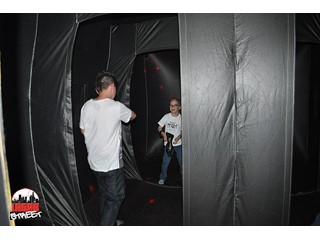 Laser Game LaserStreet - Cora, Sarreguemines - Photo N°68