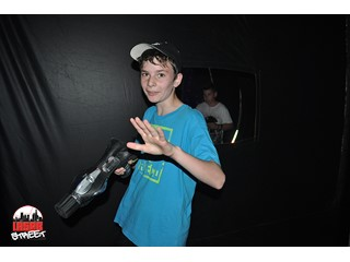 Laser Game LaserStreet - Cora, Sarreguemines - Photo N°71