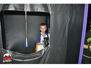 Laser Game LaserStreet - Cora, Sarreguemines - Photo N°74