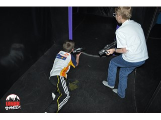 Laser Game LaserStreet - Cora, Sarreguemines - Photo N°76