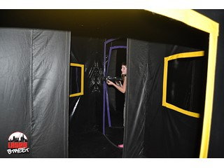 Laser Game LaserStreet - Cora, Sarreguemines - Photo N°77