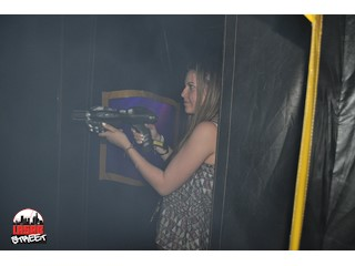 Laser Game LaserStreet - Cora, Sarreguemines - Photo N°79