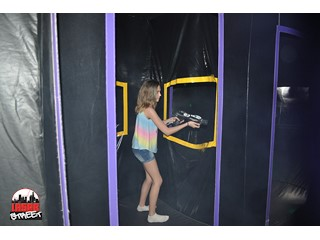 Laser Game LaserStreet - Cora, Sarreguemines - Photo N°80
