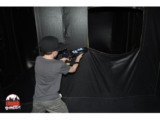 Laser Game LaserStreet - Cora, Sarreguemines - Photo N°81
