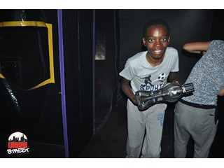Laser Game LaserStreet - LaserStreet Tour #1 Espace Jean Moulin, Villiers sur Marne - Photo N°82