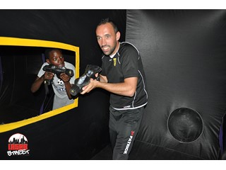 Laser Game LaserStreet - LaserStreet Tour #1 Espace Jean Moulin, Villiers sur Marne - Photo N°85