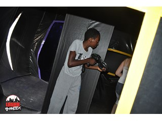 Laser Game LaserStreet - LaserStreet Tour #1 Espace Jean Moulin, Villiers sur Marne - Photo N°95