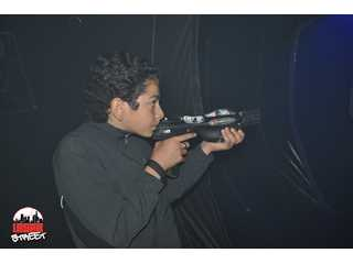 Laser Game LaserStreet - LaserStreet Tour #2 L Escale, Villiers sur Marne - Photo N°124